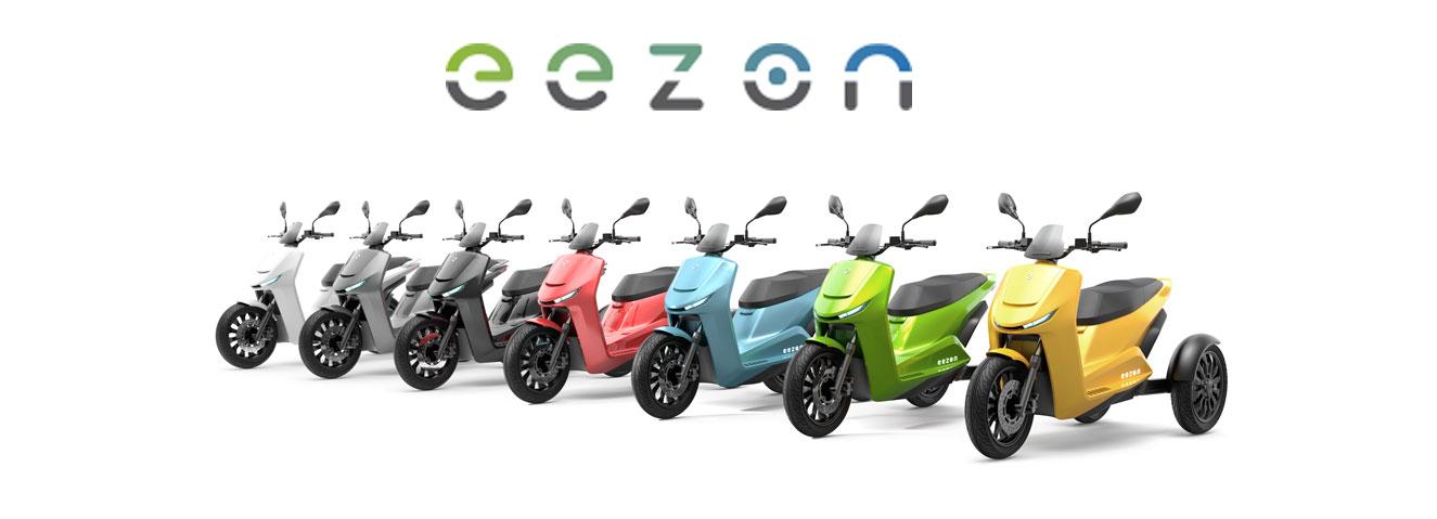 Descubre eezon: Diseño, innovación, versatilidad, seguridad y sostenibilidad