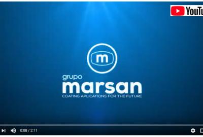 Vídeo Corporativo GRUPO MARSAN