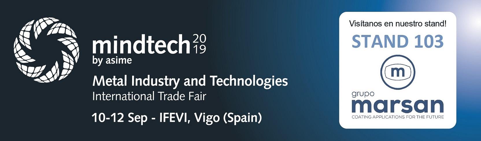 Feria Mindtech 2019